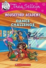 Mouseford Academy Dance Challenge