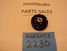 Marantz 2230 Original Tuning Pulley. Tested. Parting Out 2230
