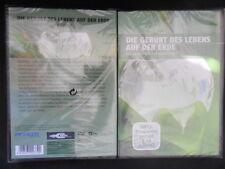 Die Geburt des Lebens auf der Erde/Die Ursprünge der Menschheit ovp./DVD