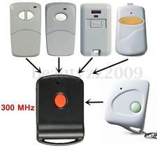 Mini Remote Garage Door Transmitter For MultiCode 3060 300mhz 3089 4120 Linear