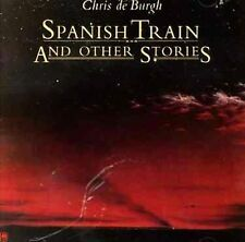 Spanish Train & Other Stories [Chris de Burgh] [770301993522] New CD