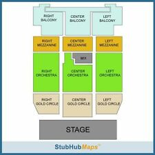 Nick Carter Tickets 11/09/16 (Toronto)