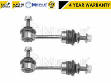 FOR BMW 6 E63 E64 630i 635D 645Ci 650i REAR ANTIROLL BAR STABILISER LINK LINKS