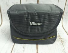 Nikon Coolpix Fabric Case for L810 L820 L830 P510 P520 P530 P7700 P7800 NEW