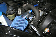 FIT FOR 10-12 Genesis Coupe 2.0L Turbo COLD AIR INTAKE KIT +DRY FILTER