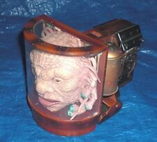 DOCTOR WHO - FACE OF BOE (CAPTAIN JACK) FIGURE - ANA12