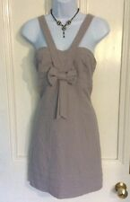 BNWT, FRENCH CONNECTION NUDE MINI  DRESS, SIZE 8