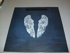 Coldplay - Ghost Stories -  LP Vinyl & MP3 ///// Neu &OVP & Gatefold ///// 2014