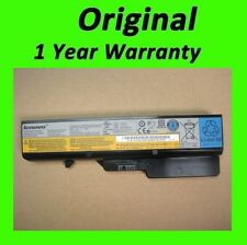 NEW GENUINE ORIGINAL OEM LAPTOP NOTEBOOK BATTERY LENOVO 3000 IDEAPAD G560 G560E