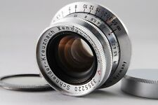 【AB Exc+】 Schneider Xenogon 35mm f/2.8 Lens for Leica L39 Screw LTM JAPAN #1794