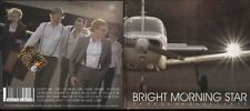 CD BRIGHT MORNING STAR ORCHESTRA LIFT ME OUT 2010 DIGIPACK