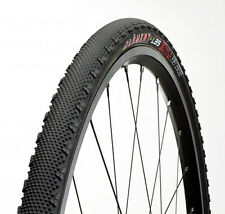 Clement Las Cyclocross Bike Tyre Folding 700 x 33 Black