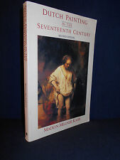 Dutch Painting in the Seventeenth Century by Madlyn Millner Kahr (1993, PBK)
