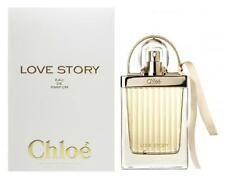 Love Story by Chloe for Women Eau de Parfum 2.5 oz 75 ml Spray