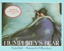 Humphrey's Bear by Jan Wahl (1989, Paperback, Revised)