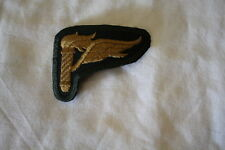 Canadian Forces Airborne Para Pathfinder Garrison Wing Full Size