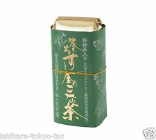 [VALUE/Wholesale] Strong Taste - Sushi Bar GreenTea Konacha 2.5kg (250g×10bags)