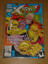 X-FORCE #12 MARVEL COMIC NEAR MINT CONDITION JULY 1992