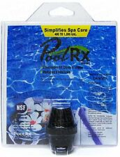 SpaRx Spa Rx Mineral Clarifier Reduce Chlorine by 75% 400-1000 Gallon 101055A