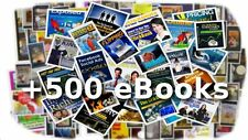 All in One: More than 500 (eBooks-PDF files)
