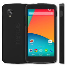 Google Nexus 5 LG D820 Andriod Smartphone 16GB(Black) AT&T, T-Mobile, and Sprint