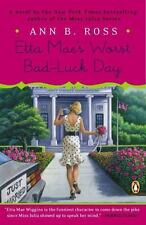 Etta Mae's Worst Bad-Luck Day by Ann B. Ross (2015, Paperback)