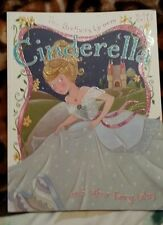 Cinderella and other fairy tales by The Brothers Grimm