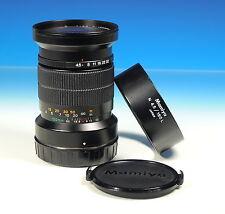 Mamiya N 4.5/150mm L für Mamiya 7 Objektiv lens objectif - (101460)