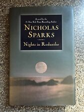 Nights in Rodanthe by Nicholas Sparks, Hardcover