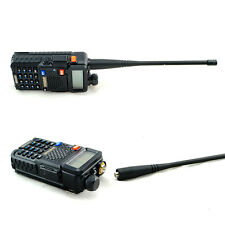 2PCS BaoFen Dual Band VHF/UHF Two Way Ham Radio Transceiver Walkie Talkie UV-5R