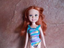 MATTEL WEE 3 FRIENDS MIRANDA POOL PARTY HTF #1