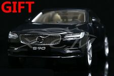 Car Model Volvo S90 1:18 (Black) + SMALL GIFT!!!!!!!!!!!