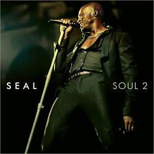 SEAL : SOUL 2 (CD) sealed