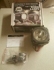 Hamsar Compact HID Xenon Visi-Light Work Light/Lamp 113-02-132 lamping hunt (M)