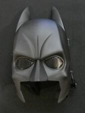 MASCHERA SOFT AIR BATMAN THE DARK KNIGHT COSPLAY PVC MASK DC MARVEL COSTUME #2