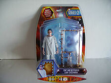 Doctor Who Action Figure Chip and Destroyed Lady Cassandra set