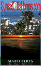 Sunset Cliffs Homes  .com San Diego Beach Sand Ocean Condo Houses View Domain