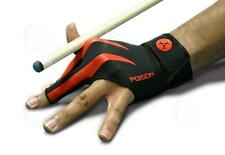 Poison Pool Billiards Glove Small / Medium Size