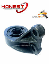 For ROVER 75, MG ZT, SALOON, ESTATE FRONT LEFT LOWER WISHBONE ARM REAR BUSH X1