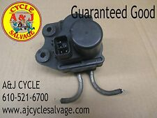 2004-2008 Yamaha R-1, exhaust servo motor, GUARANTEED GOOD