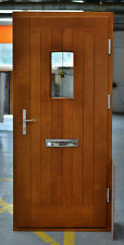 Wooden Hardwood Timber Door Cottage style - Made to Measure, Bespoke!!!