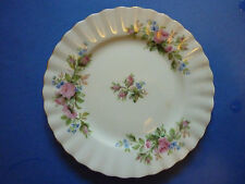 Royal Albert Moss Rose Side or Tea Plate several available
