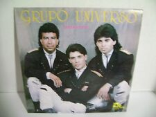 LP-GRUPO UNIVERSO IRRESISTIBLE-NEAR MINT -  CUMBIA-TROPICAL GRUPERO BALADAS