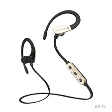 Sport Wireless Bluetooth Stereo Headset Earphones with Mic For LG G5 G4 iPhone 7