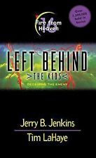 Fire from Heaven: Deceiving the Enemy (Left Behind: The Kids)-ExLibrary