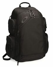 "Oakley Method 1080 Pack 32L 17"" Laptop / MacBook Pro Black Backpack /Daypack New"