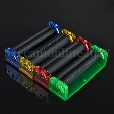 Plastic Manual Handroll Cigarette Rolling Machine Hand Roller Size 110mm