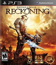 Kingdoms Of Amalur: Reckoning  - Sony Playstation 3 Game