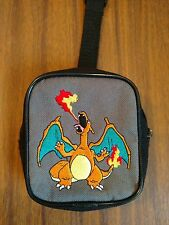 Vintage authentic Pokemon Charizard 06 Game Boy Advance SP Carrying Case