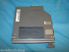 Dell Latitude D600 PP05L Laptop CD-RW/DVD-ROM Drive Module